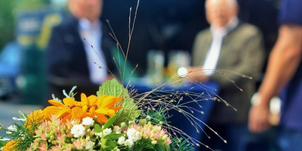 Elektrotechnik - Schaltanlagenbau Werdau GmbH feiert 30 Jahre Bestehen