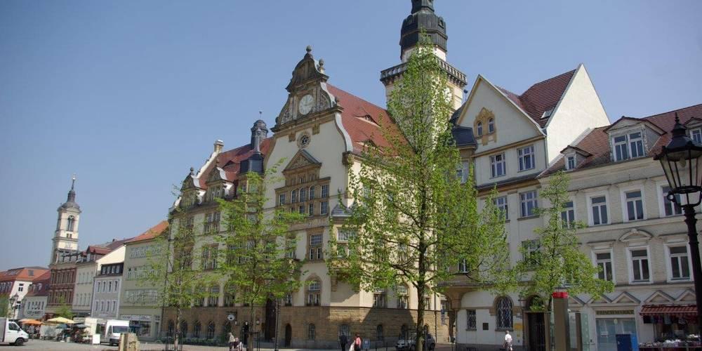 Rathausführungen