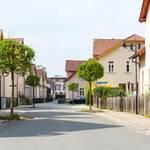 Conradty-Siedlung (©Uwe Niklas)