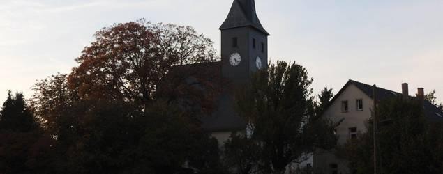 Friedhof Königswalde