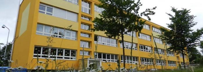 Umweltschule Werdau