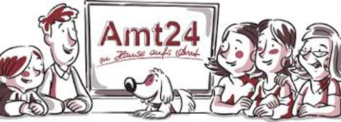 Amt24 Sachsen